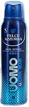 Düfte, Parfümerie und Kosmetik Deospray Antitranspirant - Felce Azzurra Deo Cool Blue