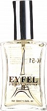 Düfte, Parfümerie und Kosmetik Eyfel Perfume K-51 - Eau de Parfum