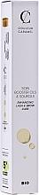 Düfte, Parfümerie und Kosmetik Stärkendes und regenerierendes Wimpern- und Augenbrauenserum zum Wachstum - Couleur Caramel Enhancing Lash & Brow Care
