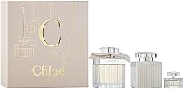 Düfte, Parfümerie und Kosmetik Chloe Eau de Parfum - Duftset (Eau de Parfum 75ml + Körperlotion 100ml + Eau de Parfum Mini 5ml)