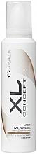 Düfte, Parfümerie und Kosmetik Haarmousse Mega starker Halt - Grazette XL Concept Creative Hair Mousse Mega Strong
