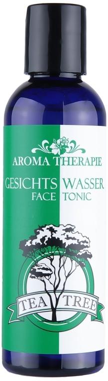 Gesichtswasser mit Teebaumöl - Styx Naturcosmetic Tee Tree Tonic — Bild N1