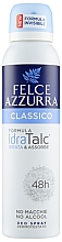Düfte, Parfümerie und Kosmetik Deospray - Felce Azzurra Deo Deo Spray Classic