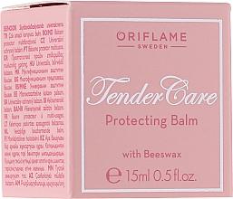 Düfte, Parfümerie und Kosmetik Schützender Gesichts- und Körperbalsam für sehr trockene Haut - Oriflame Tender Care Protecting Balm