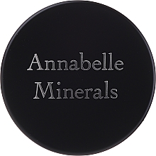 Düfte, Parfümerie und Kosmetik Gesichtspuder - Annabelle Minerals Radiant Puder
