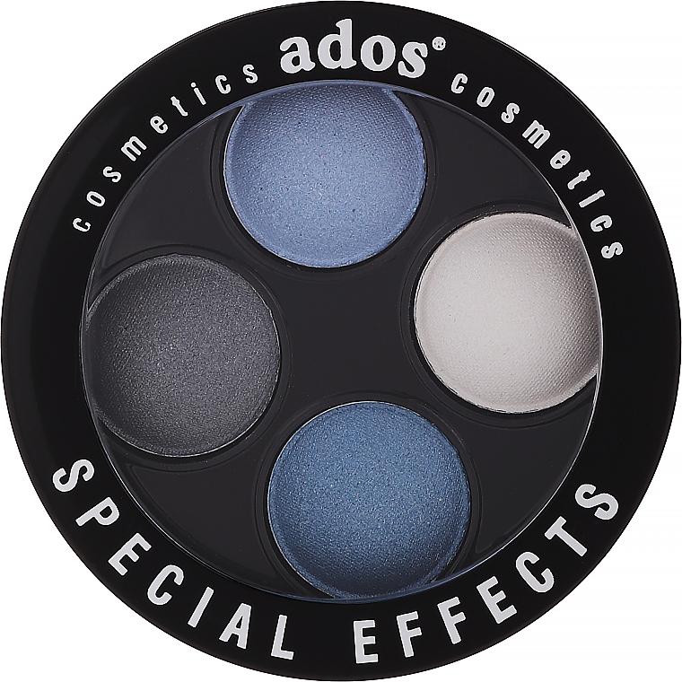 Lidschatten - Ados Special Effect Eye Shadows — Bild N1