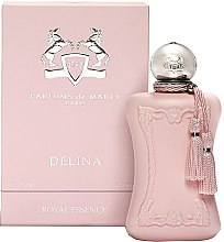 Düfte, Parfümerie und Kosmetik Parfums de Marly Delina - Eau de Parfum