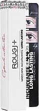 Düfte, Parfümerie und Kosmetik Mascara für geschwungene Wimpern - Rougj+ Capsule Collection Long Lasting Curl Mascara