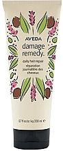 Düfte, Parfümerie und Kosmetik Conditioner für strapaziertes und feines Haar mit Quinoa-Protein - Aveda Damage Remedy Daily Hair Repair Limited Edition
