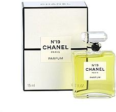 Düfte, Parfümerie und Kosmetik Chanel N19 - Parfum