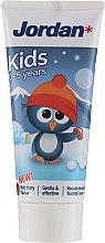 Düfte, Parfümerie und Kosmetik Kinder-Zahnpasta 0-5 Jahre Pinguin - Jordan Kids Toothpaste