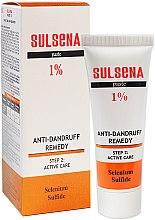 Düfte, Parfümerie und Kosmetik Anti-Schuppen Haarpaste mit Selen - Sulsena