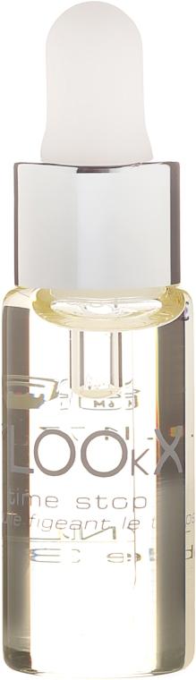 Feuchtigkeitsspendendes Anti-Aging Gesichtsöl - LOOkX Time Stop Oil — Bild N2