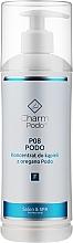 Düfte, Parfümerie und Kosmetik Fußkonzentrat mit Oregano - Charmine Rose Charm Podo P08