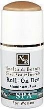 Düfte, Parfümerie und Kosmetik Deo Roll-on - Health And Beauty Roll-On Deo
