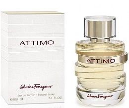 Düfte, Parfümerie und Kosmetik Salvatore Ferragamo Attimo - Eau de Parfum