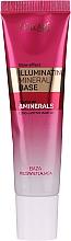 Düfte, Parfümerie und Kosmetik Glättende Make-up Base mit Mineralien und Hyaluronsäure für strahlende Haut - Vollare Glow Effect Illuminating Mineral Base