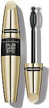 Düfte, Parfümerie und Kosmetik Wasserdichte Wimperntusche - Max Factor False Lash Epic Waterproof Mascara