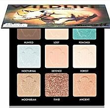 Düfte, Parfümerie und Kosmetik Lidschattenpalette - Barry M Cosmetics Wildlife Eyeshadow Palette Rhino