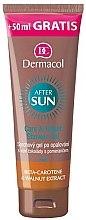 Düfte, Parfümerie und Kosmetik After Sun Duschgel - Dermacol After Sun Shower Gel