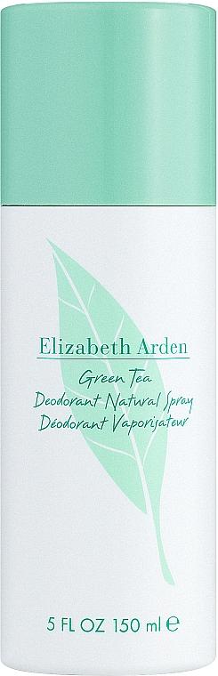 Deospray - Elizabeth Arden Green Tea