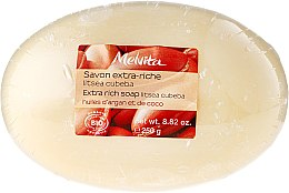 Düfte, Parfümerie und Kosmetik Seife mit Kokos- und Arganöl - Melvita Extra-Rich Soap