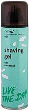 Düfte, Parfümerie und Kosmetik Rasiergel - Kili·g Man Shaving Gel