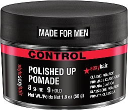 Düfte, Parfümerie und Kosmetik Haarpomade - SexyHair Polished Up Pomade Classic