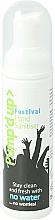 Düfte, Parfümerie und Kosmetik Schäumendes Handdesinfektionsmittel - Pump'd Up Hand Sanitiser
