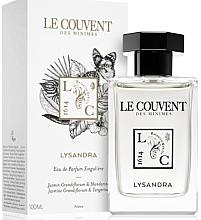 Düfte, Parfümerie und Kosmetik Le Couvent des Minimes Lysandra - Eau de Parfum