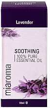 Düfte, Parfümerie und Kosmetik 100% Reines ätherisches Lavendelöl - Holland & Barrett Miaroma Lavender Pure Essential Oil