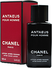 Düfte, Parfümerie und Kosmetik Chanel Antaeus - After Shave Lotion