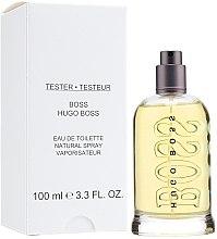 Düfte, Parfümerie und Kosmetik Hugo Boss Boss Bottled - Eau de Toilette (Tester ohne Deckel)