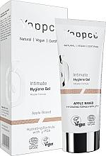 Düfte, Parfümerie und Kosmetik Feuchtigkeitsspendendes Mizellen-Gel für die Intimhygiene - Yappco Hydrating Micellar Intimate Hygiene Gel