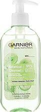 Düfte, Parfümerie und Kosmetik Gesichtsreinigungsgel - Garnier Skin Naturals Botanical Grape Extract