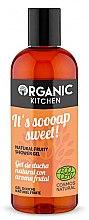 Düfte, Parfümerie und Kosmetik Natürliches Duschgel mit Fruchtduft - Organic Shop Organic Kitchen