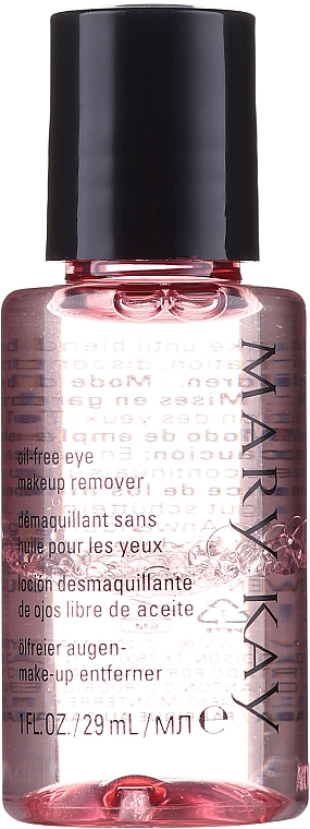 Mary Kay TimeWise Oil Free Eye Make-up Remover - Ölfreier Augen-Make-Up Entferner  — Bild N1