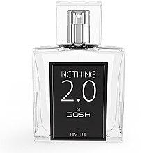 Düfte, Parfümerie und Kosmetik Gosh Nothing 2.0 Him - Eau de Toilette