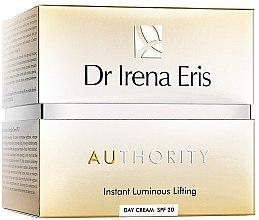 Düfte, Parfümerie und Kosmetik Gessichtscreme - Dr Irena Eris Authority Instant Luminous