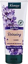 Düfte, Parfümerie und Kosmetik Duschgel mit Lavendel - Kneipp Lavender Body Wash