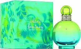 Düfte, Parfümerie und Kosmetik Britney Spears Island Fantasy - Eau de Toilette