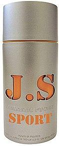 Jeanne Arthes J.S. Magnetic Power Sport - Eau de Toilette