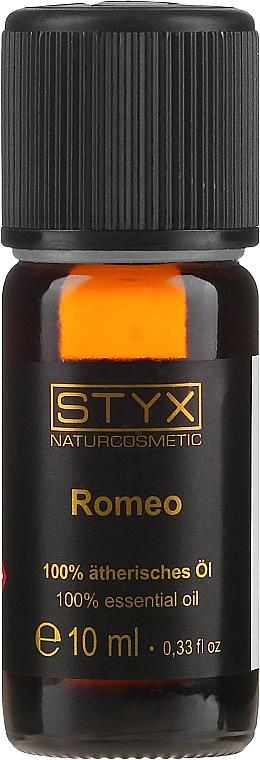 Ätherisches Öl Romeo - Styx Naturcosmetic Anti Romeo — Bild N1