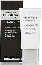 Düfte, Parfümerie und Kosmetik Porenminimierender Gesichtsprimer mit Anti-Glanz-Effekt - Filorga Pore-Express