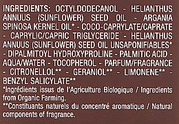 Intensiv nährendes verjüngendes Gesichtsserum-Öl mit Arganöl - Melvita Argan Concentrate Pur Youthful Oil-Serum — Bild N4