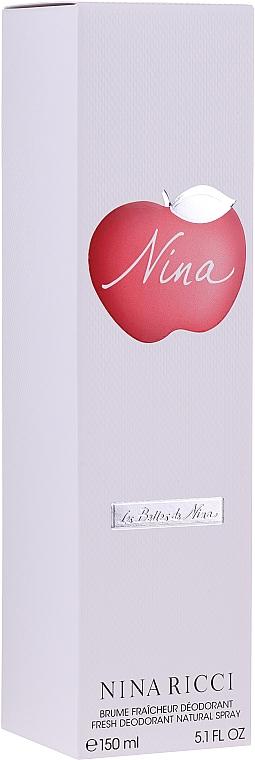 Nina Ricci Nina - Deospray