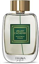 Düfte, Parfümerie und Kosmetik Exuma Velvet Cachemire - Eau de Parfum
