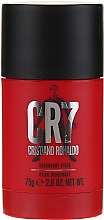 Düfte, Parfümerie und Kosmetik Cristiano Ronaldo CR7 - Deodorant
