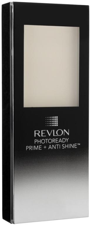 Make-up Base - Revlon Photoready Prime + Anti Shine Balm — Bild N1