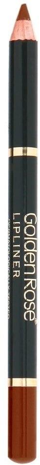 Lippenkonturenstift - Golden Rose Lipliner — Bild 201